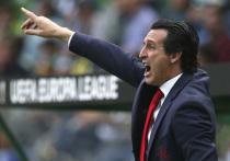 В Лиге Европы еще возможен чисто английский финал «Арсенал» – «Челси»