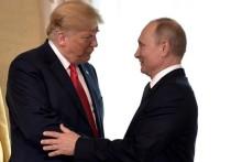 Президенты США и России Дональд Трамп и Владимир Путин провели телефонный разговор, в ходе которого обсудили ряд тем двусторонних отношений