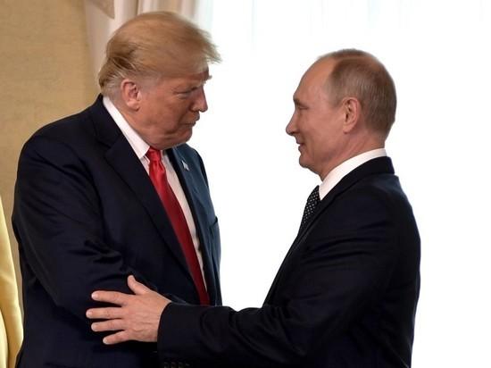 Американский лидер остался доволен, российский пока молчит