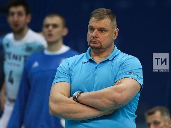 Второй матч «Зенита – Казань» против «Кузбасса» завершился поражением