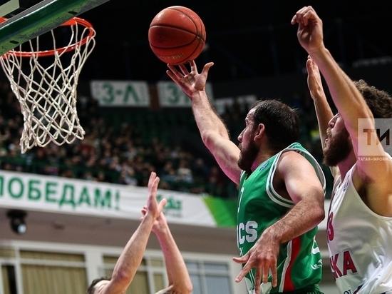 Плей-офф Единой лиги началась для УНИКСа с победы в Казани