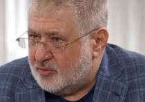 На Украине рассказали, как Коломойский теряет влияние на Зеленского