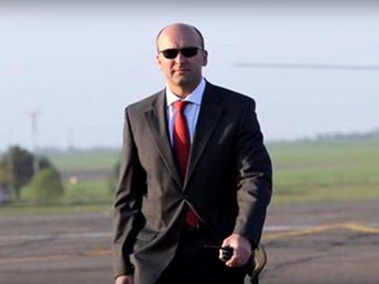 Замглавы Совбеза Белоруссии задержали за взятку от российской компании