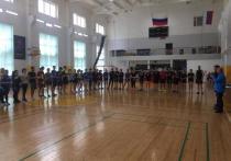 Чемпионат СКФО по бадминтону проходит в Ставрополе