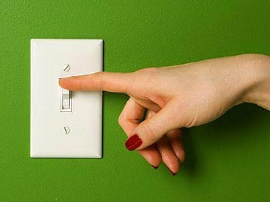 Перед праздниками электричество в Твери не будут отключать только в центре