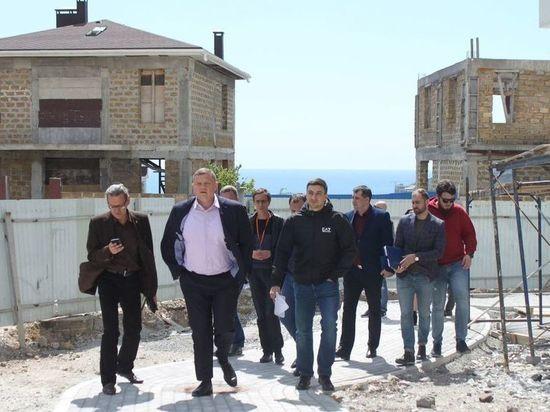Люди Артека: к разрешению конфликта подключилось крымское правительство
