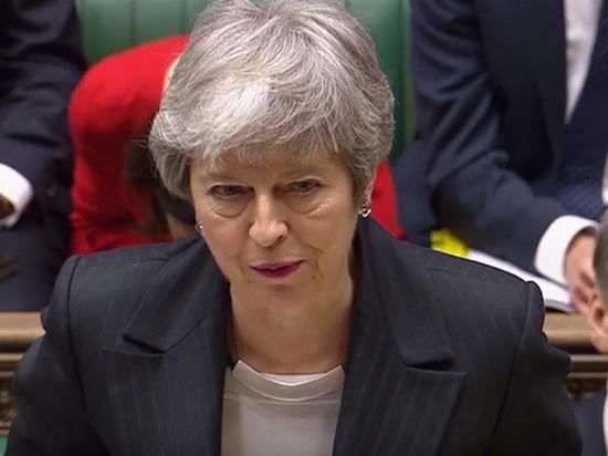 Газета Times рассказала о причинах увольнения британского министра обороны
