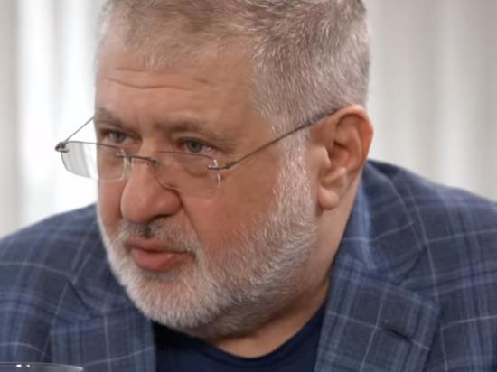 Глава Минобороны Украины раскритиковал Коломойского за его слова о Донбассе