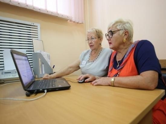 Более 300 «предпенсионеров» пройдут профобучение в Волгограде