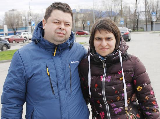 Супруги с инвалидностью основали мини-бизнес в Волгограде