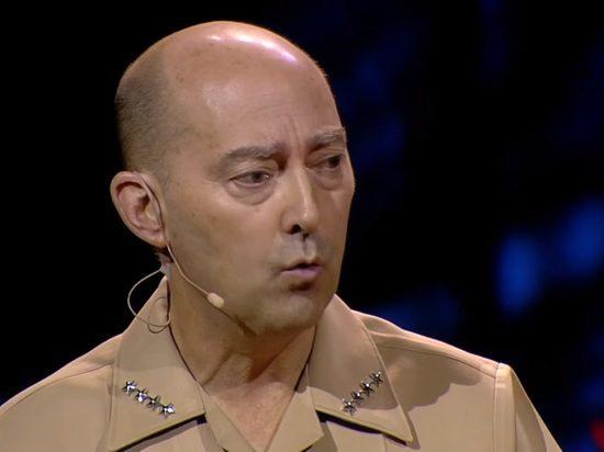 Экс-главком НАТО призвал ввести санкции против Путина и всех россиян