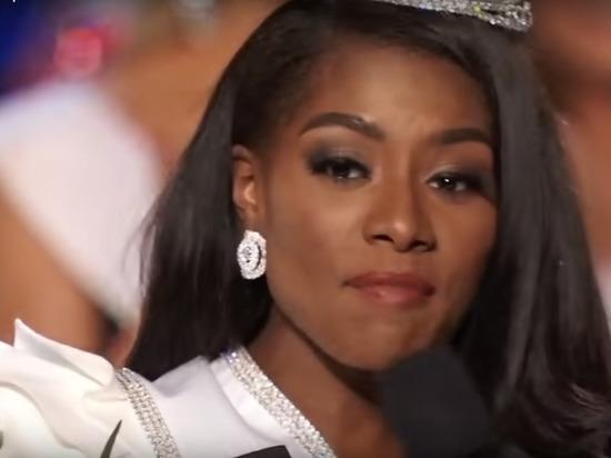 Темнокожие участницы победили сразу в трех конкурсах красоты в США
