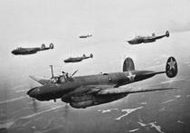 Как петрозаводские летчики летали над фашистским Берлином