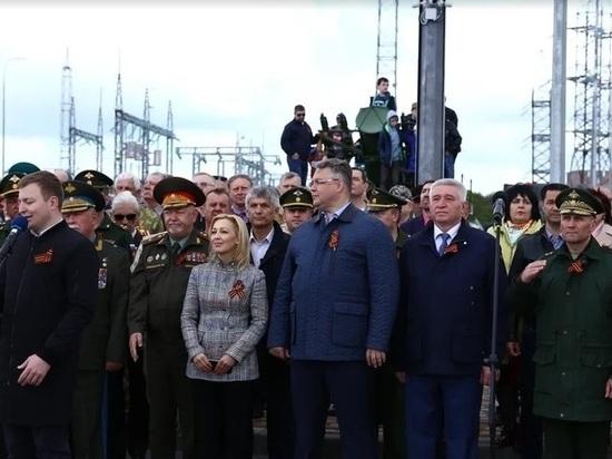 Стрелять и собирать военную технику можно в парке «Патриот» в Ставрополе