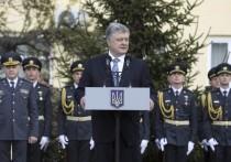 Владимир Зеленский становится президентом