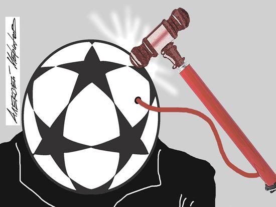 Суд над Кокориным и Мамаевым подходит к концу: что ждет футболистов