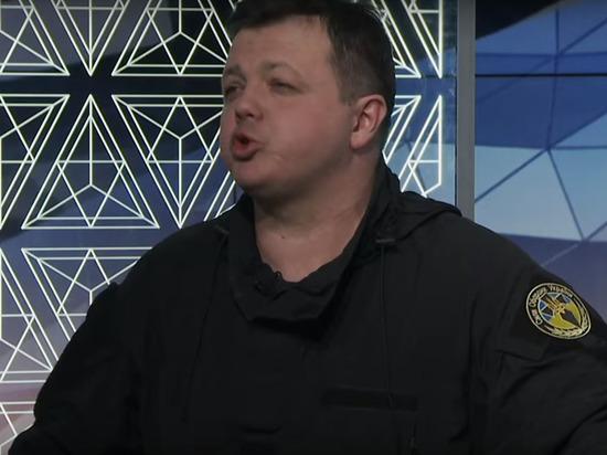 """Семенченко предложил свой рецепт борьбы с """"сепаратистами"""""""