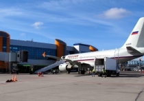Авиарейсы Калининград — Москва задерживают из-за ЧП в Шереметьево