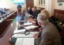 В Кисловодске поддержали идею представления Валентины Матвиенко к званию