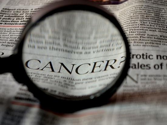 Ученые создали антибиотик для борьбы с раком