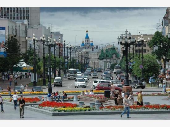 Исследование: жители Хабаровска неудовлетворенны своей жизнью