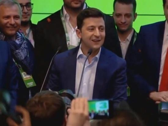 В Верховной раде раскритиковали заявление Зеленского о России