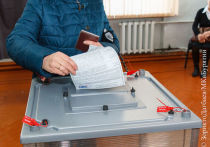 В Бурятии на выборах победил кандидат «Единой России»