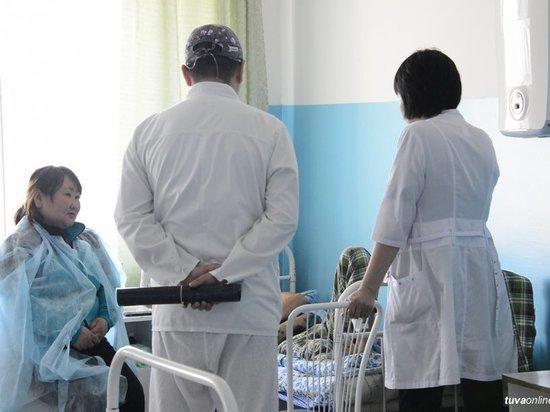 Фальстарт избирательной кампании. «Правозащитники» в Туве  прокололись на правах ребенка