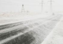 Ямальцев предупреждают о шквалистом ветре в регионе