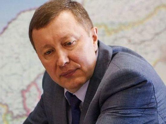 Экс-министра Лазуткина приговорили к 12 годам колонии в Забайкалье