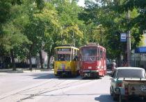 В Евпатории обновят трамвайные пути