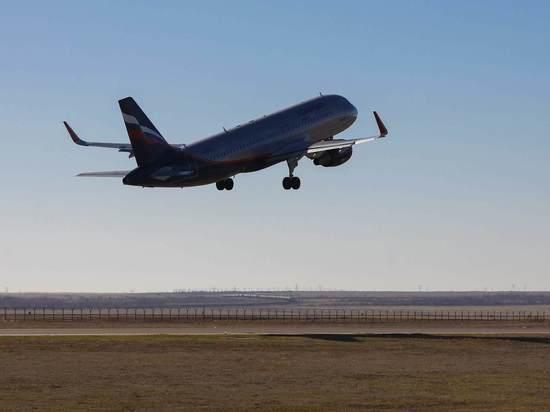Волгоградец из самолета SSJ-100 заявил, что летел без сестры