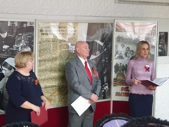В Ставрополе представлены 200 уникальных военных документов