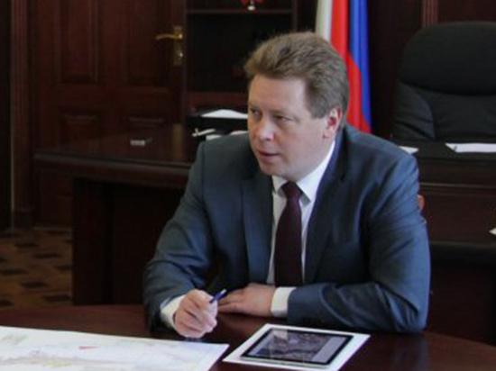 Губернатора Севастополя экстренно прооперировали