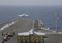 Ирану пригрозили «Линкольном»: зачем США отправили авианосец на Ближний Восток