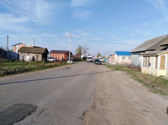 В Чувашии водитель иномарки сбил 8-летнего мальчика на велосипеде