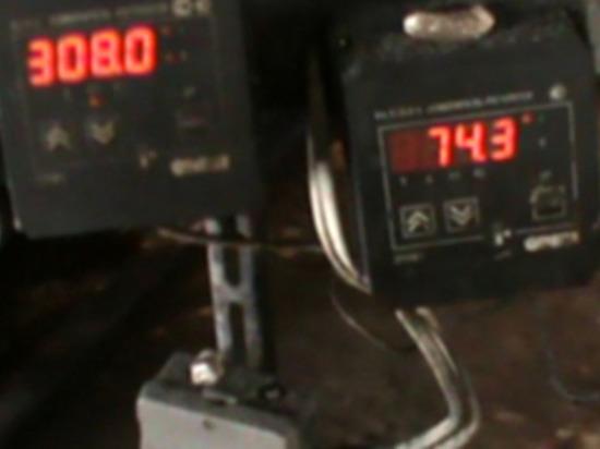 В Ульяновской области обнаружили подпольный нефтеперерабатывающий завод
