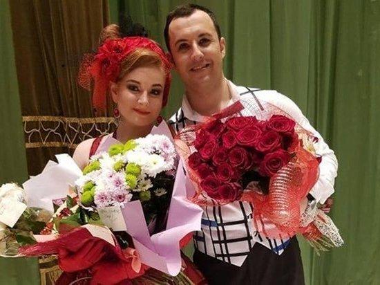 Волгоградец Юрий Сыров дебютировал в роли Фигаро в Большом театре