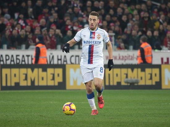 Влашич заявил, что готов остаться в ЦСКА еще на сезон