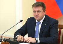 Рязанский губернатор выразил соболезнования родственникам погибших в аэропорту Шереметьево