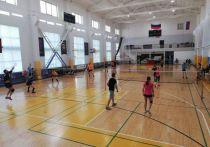 Чемпионат СКФО по бадминтону прошёл в Ставрополе