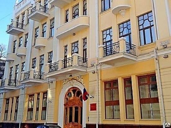 Экс-судья Байрамова: «Судьи, принявшие решения не в пользу РФ, будут лишены полномочий!»