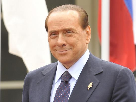 Берлускони прооперировали в Милане