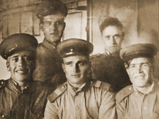 Решающая битва. Страницы Великой Отечественной – в воспоминаниях ветерана