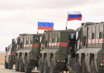 Эксперты связали желание россиян вывести войска из Сирии падением рейтинга Кремля