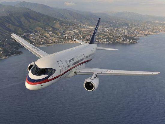 Пассажиры «Суперджета» стали заложниками конструкции самолета: мнение эксперта