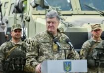 Зеленский еще не вступил в должность президента, а Петра Порошенко уже вызвали на допрос в Генпрокуратуру