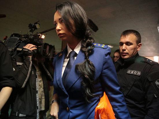 Прокурор потребовала реальных сроков для Кокорина и Мамаева
