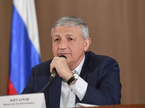 Битаров: к 2030 году Северная Осетия должна стать бездотационной