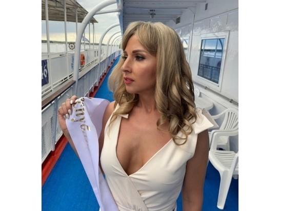 Жительница Йошкар-Олы признана самой красивой замужней россиянкой